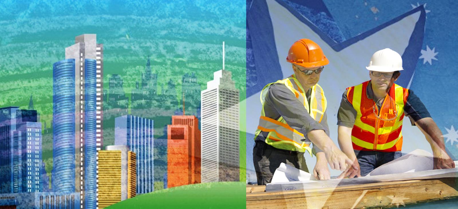 Harga Jasa Desain Gambar 3D Konstruksi Bangunan