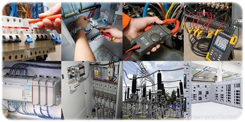 Harga Upah Jasa Pekerjaan Mekanikal Elektrikal